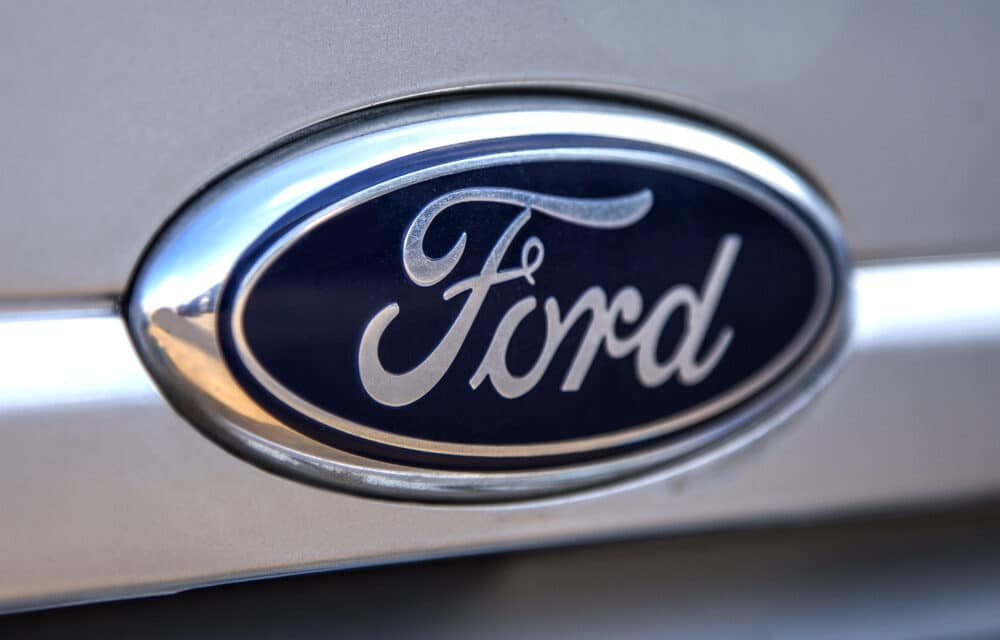 Ford Teams Up with Argo, Walmart for Autonomous Delivery Service