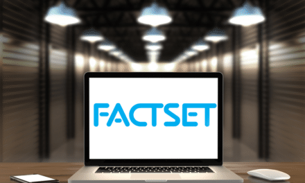 FactSet's 4th Quarter Revenue Climbs 7.4% as Annual Subscription Value Edged Up