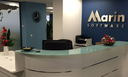 Marin Software Scores Three-Year Revenue Share Agreement With Google