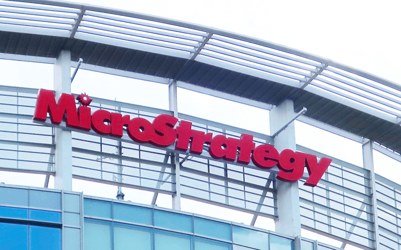 MicroStrategy Gobbles Up Even More Bitcoin, Remains Top Corporate Holder