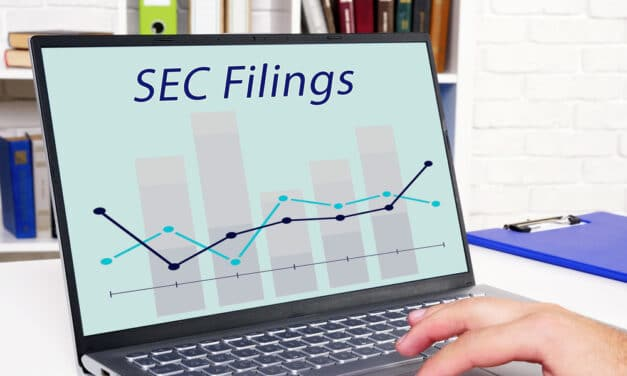 Top SEC Filings To Use in Stocks Investing