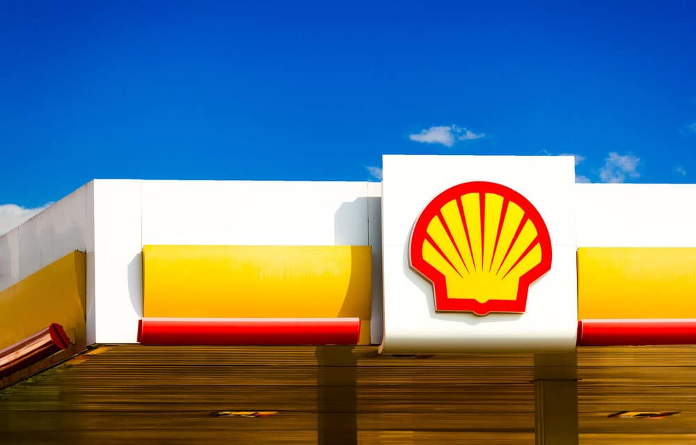 Shell Discloses $9.5 Billion Sale of Texas Oil Field Assets to ConocoPhillips