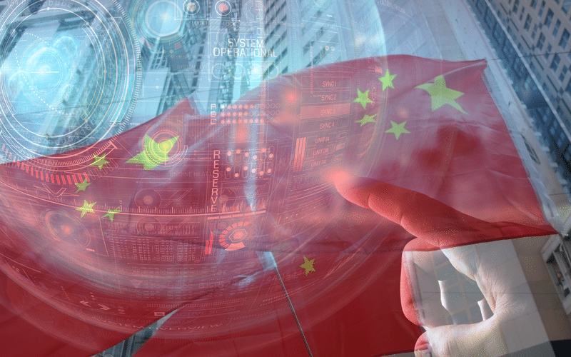 Beijing Tells Tech Giants to Stop Blocking Rivals' Links With New Regulatory Steps