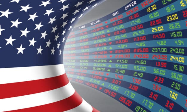 US Stocks Likely to Drop 20% in S&P 500 on Vulnerability, Says Morgan Stanley