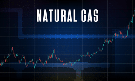 Here's why natural gas price is expected to continue rallying
