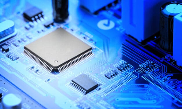 Global Tech Firms Race to Build Their Own Chips
