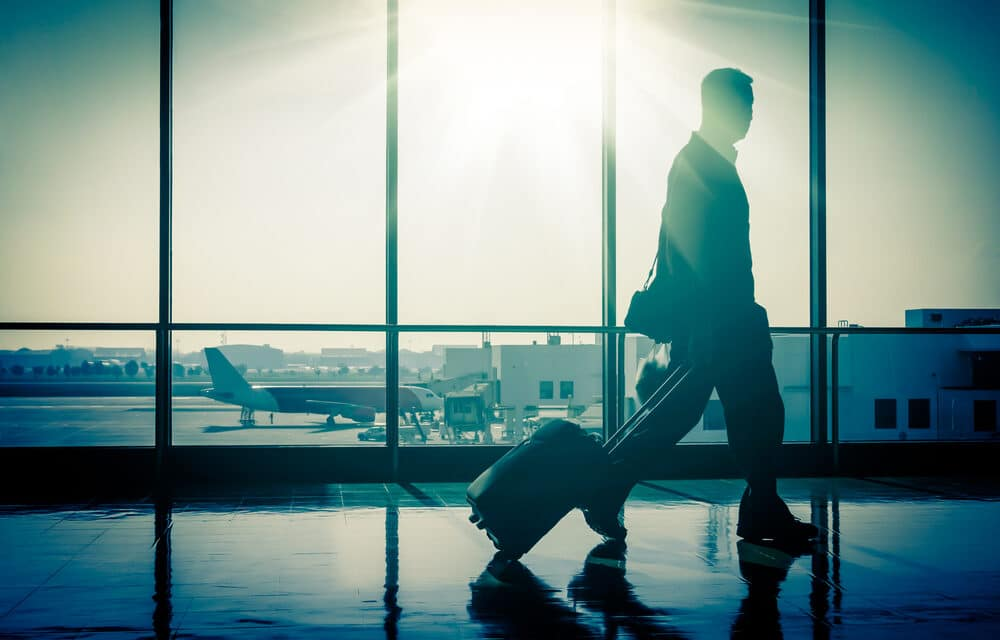 Confirmed Airport and ANSP Charges Hikes Reached $2.3 Billion-IATA