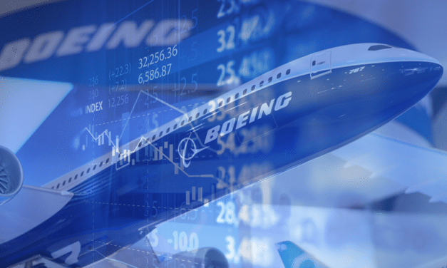 Boeing Q3 Earnings Analysis Preview:  Stock Price Forecast