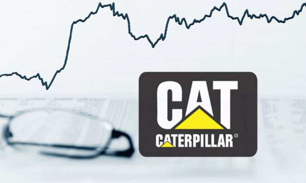 Caterpillar Q3 Earnings Analysis Preview: Stock Price Forecast