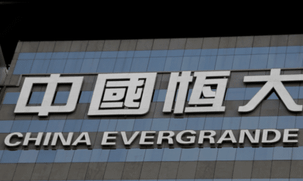China Evergrande Makes Payment on Overdue Dollar Bonds