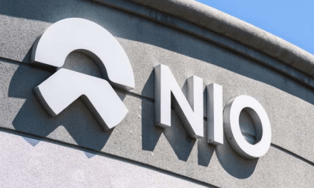 Chinese EV Maker Nio Q3 Deliveries Totaled 24,439 Vehicles, Surpassing its Own Guidance