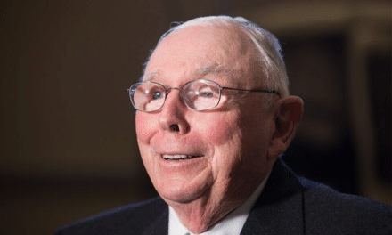 Charlie Munger's Daily Journal Ups Alibaba Stake By 83%