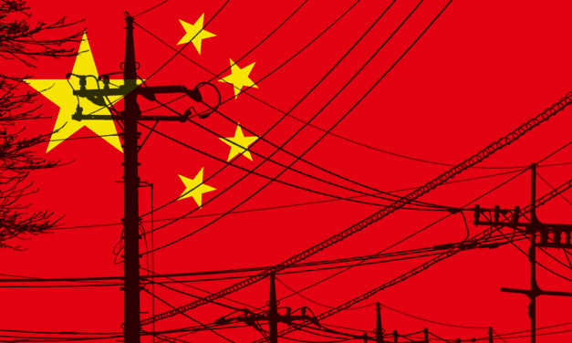 China's Power Woes to Impact Global Industries