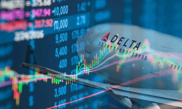 Delta Airlines Stock Price Forecast Ahead of Earnings