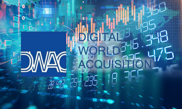 DWAC Stock Price Forecast: Doomed to Fail?