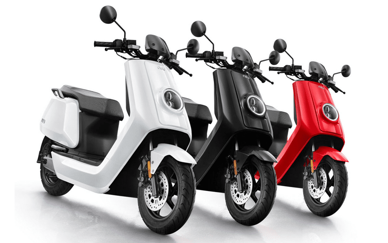 Niu Clocks 58.3% YoY Growth in Q3 E-Scooter Sales on Expansion of China Market