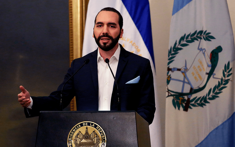 El Salvador's President Says the Country Mined Its First Bitcoin via Renewable Volcano Energy