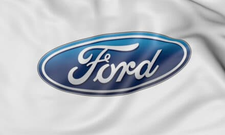 Ford's US Retail Sales Up 34.3% in September Over August on Improved Inventories
