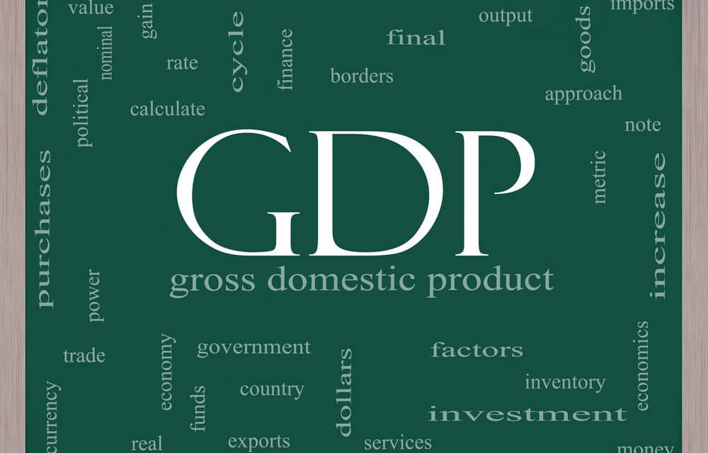 Why GDP Is Important When It Comes to Investment