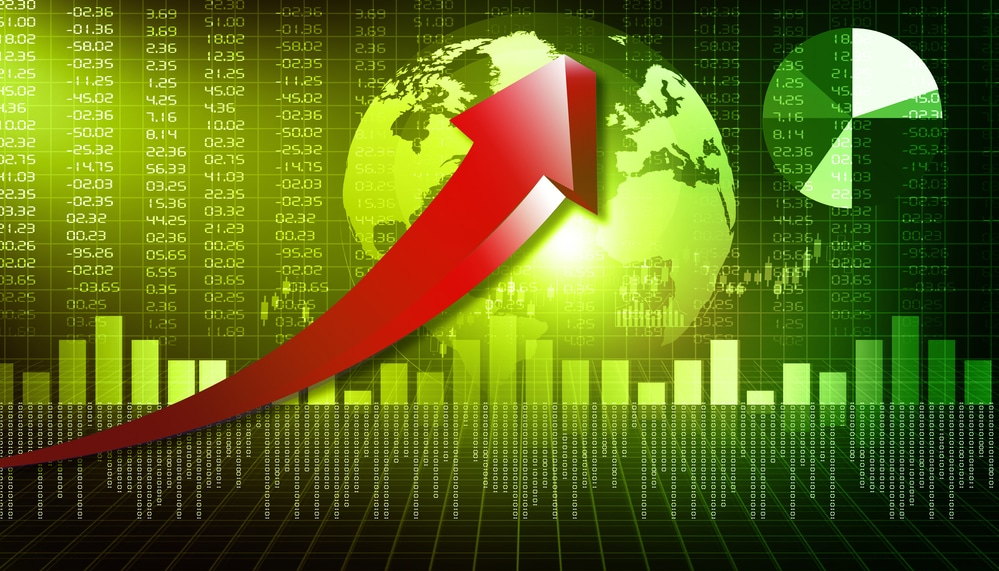 Global Economic Growth Rebounds in September