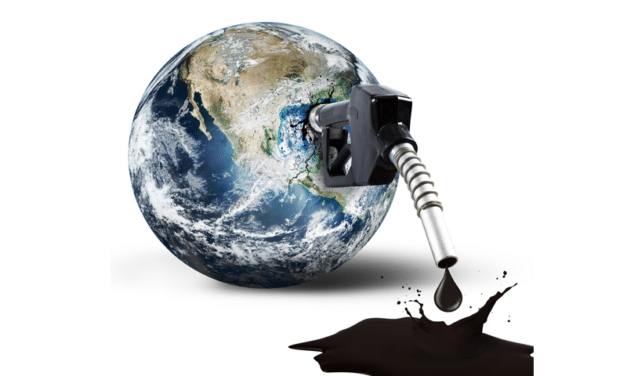 Global Oil Supply Likely to Peak Earlier Than Expected