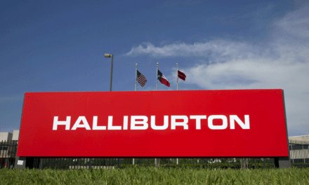 Halliburton's Revenue and Operating Income Rose by Solid Margins in Q3