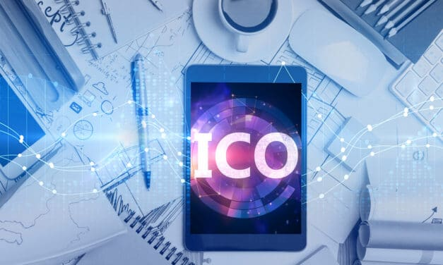 ICOs: The IPOs of Cryptocurrencies
