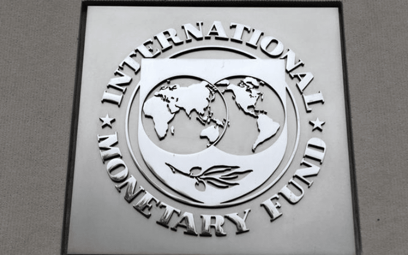 IMF Slashes Economic Growth Outlook on Supply Woes