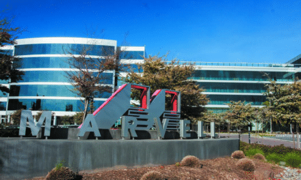 Marvell Tech Upgrades Long-Term Growth Targets