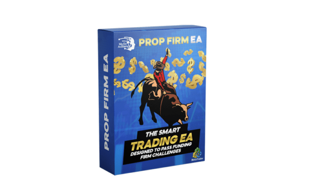 Prop Firm EA Review: Everything You Need to Know