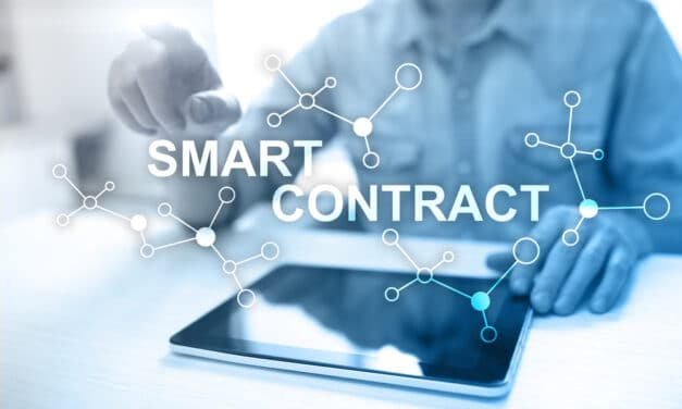 Smart Contracts In Cryptocurrencies: Why They Are So Smart