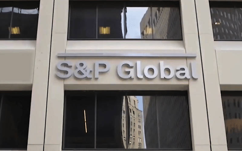 S&P Global Readies $44 Billion IHS Acquisition after Addressing EU Concerns