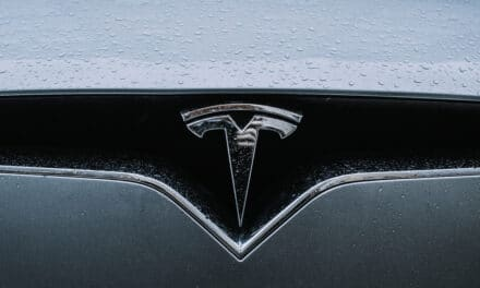 Tesla Shares Soar After Hertz Confirms Deal To Purchase 100,000 Electric Vehicles