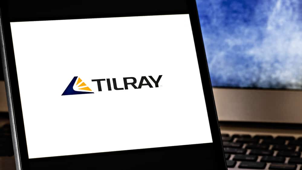 Tilray Records 43% Increase in Quarterly Revenue on Surging Cannabis Demand