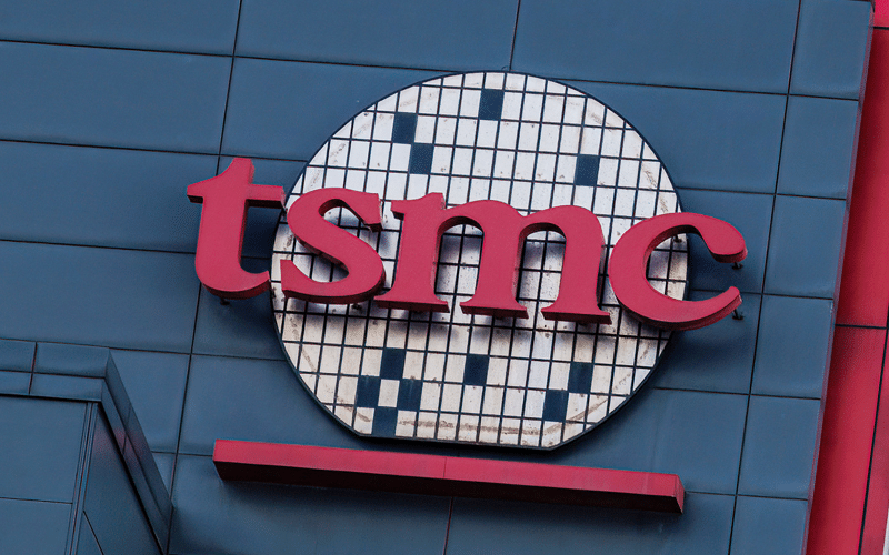 Taiwan Semiconductor Manufacturing Third Quarter Net Income Up 13.8%
