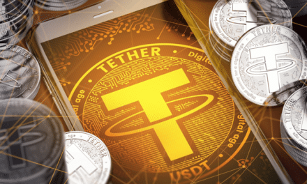 Crypto Lending Firm Claims Tether Lends New Stablecoins for Cryptocurrencies