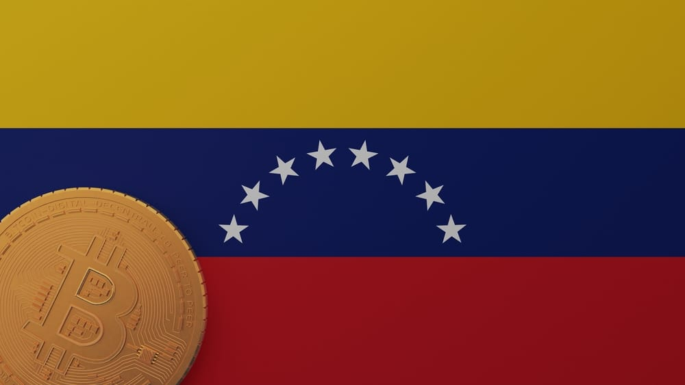 Travelers Will Soon Start Purchasing Airline Tickets With Crypto in Venezuela