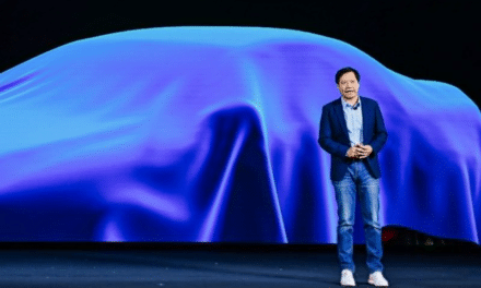 Xiaomi to Start Electric Vehicle Production in 2024