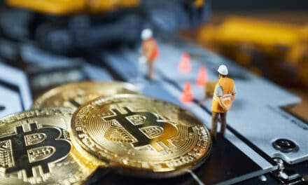 The US Emerges as Largest Bitcoin Miner After Beijing Crackdown