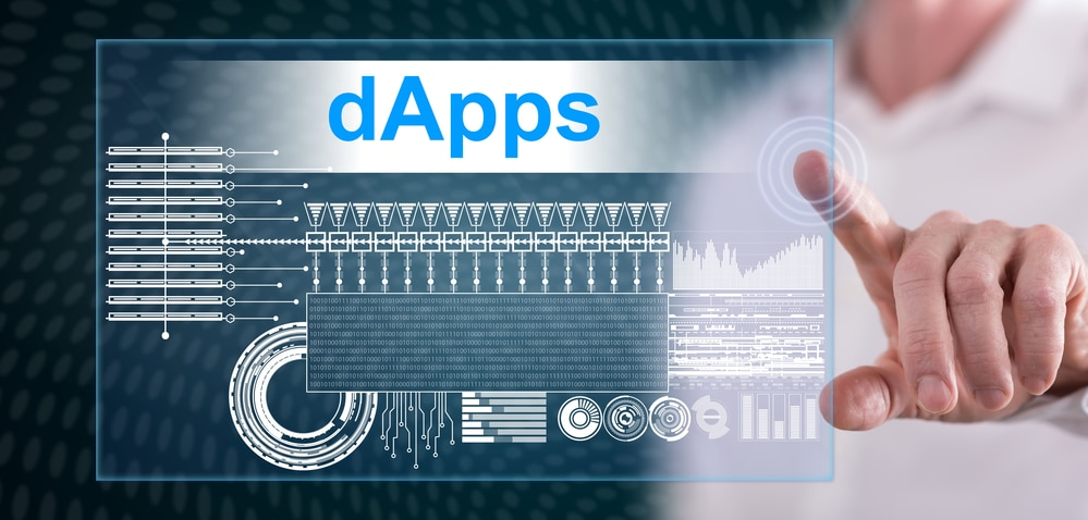 Decentralized Applications: ETH DApps and Their Advantages